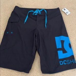 DC Swim Board Shorts